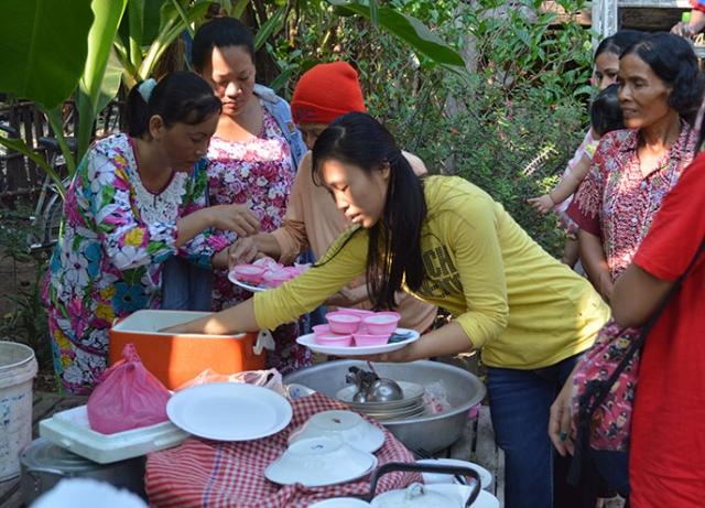 Kampong Cham Kinship - 2
