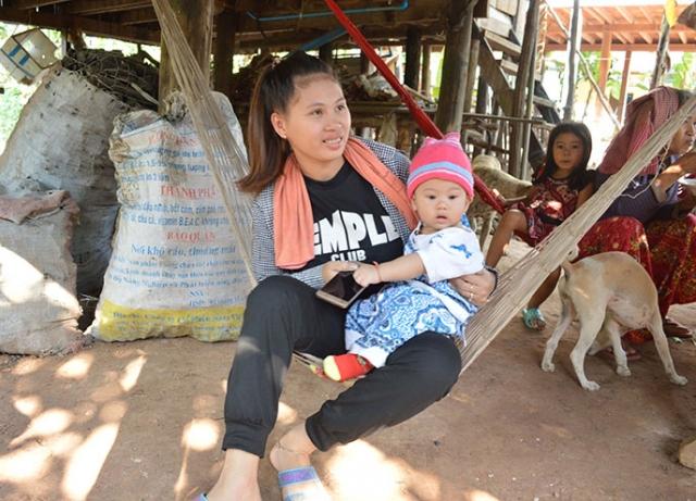 Kampong Cham Kinship - 7