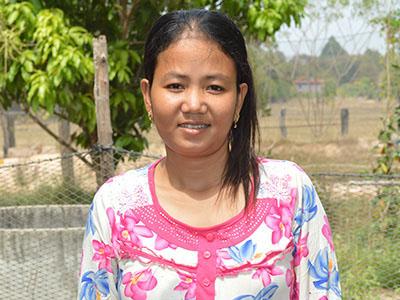 Ny Sophal - Kampong Chhnang Kinship