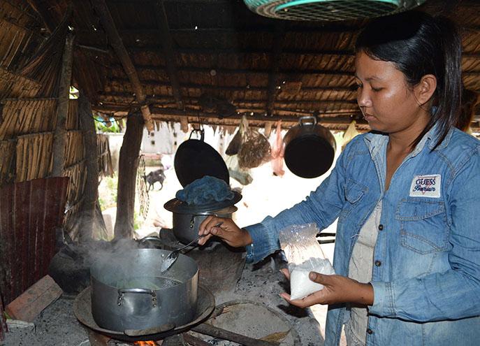 Kampong Chhnang Kinship - 10