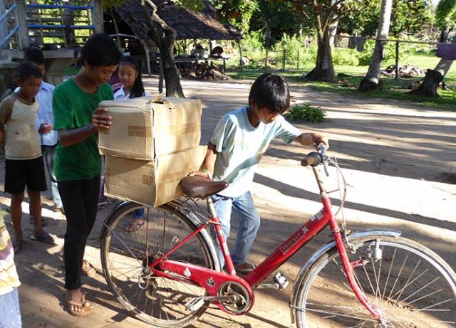 Kampong Chhnang Kinship - 9