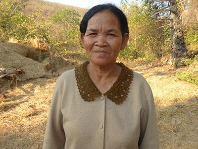 Pov Thorn - Kampong Speu Kinship