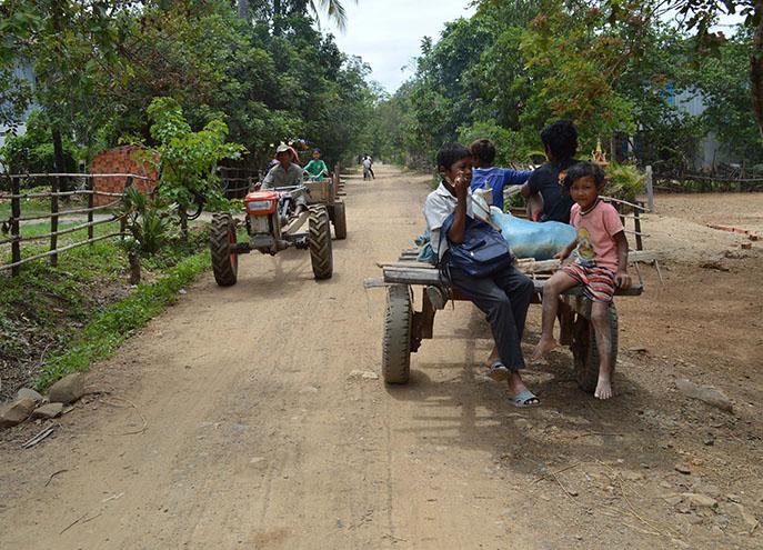Kampong Speu Kinship - 11