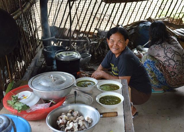 Kampong Speu Kinship - 10