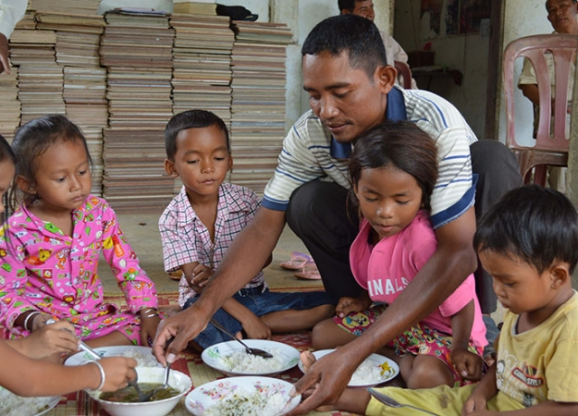 Kampong Speu Kinship - 2