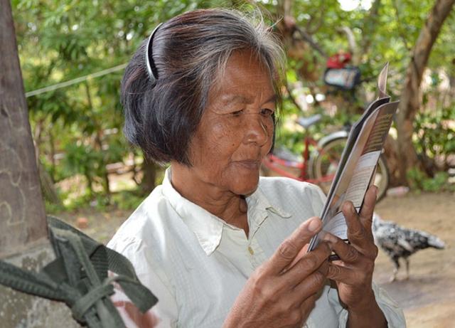 Kampong Speu Kinship - 7