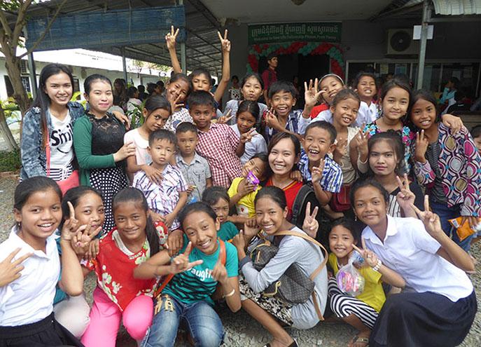 Phnom Penh Kinship - 7