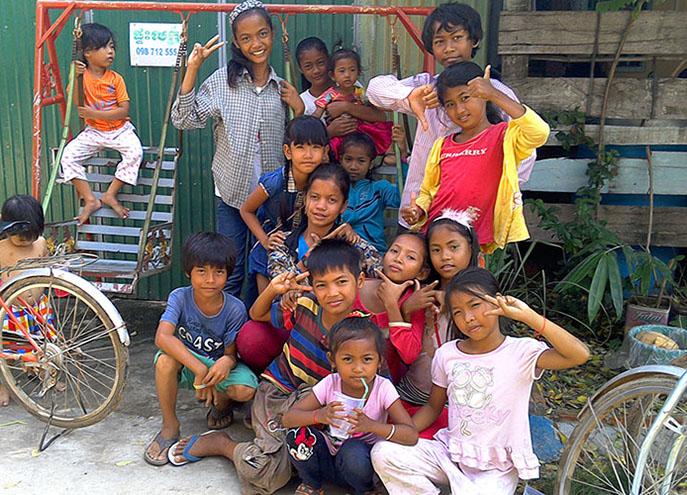 Phnom Penh Kinship - 2