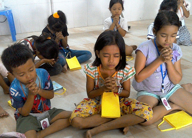 Phnom Penh Kinship - 6