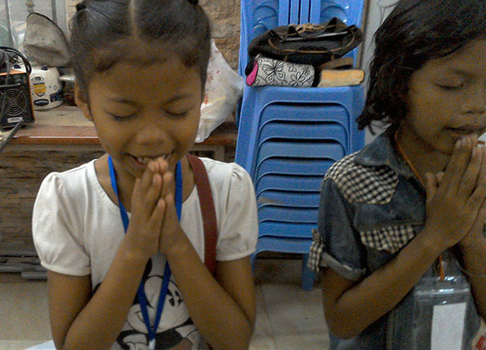 Phnom Penh Kinship - 5