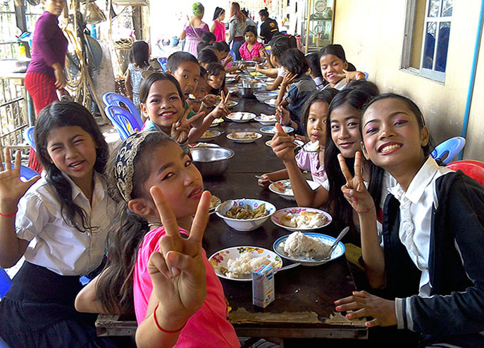 Phnom Penh Kinship - 4