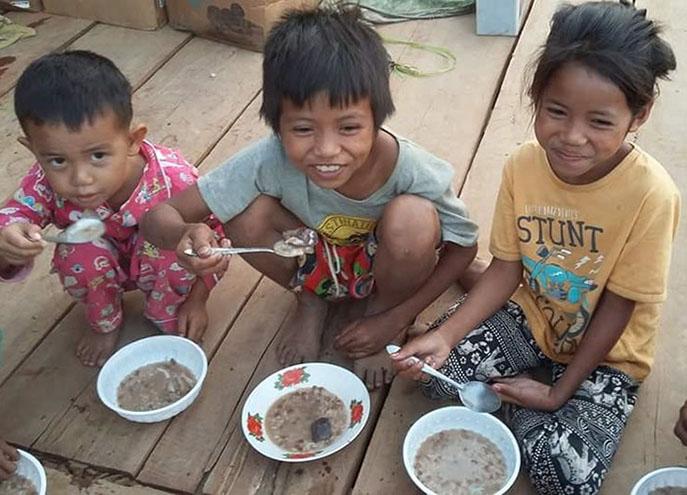 Phnom Penh Kinship - 1