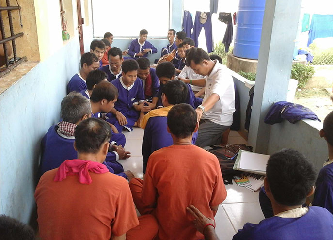 Preah Vihear Kinship - 6