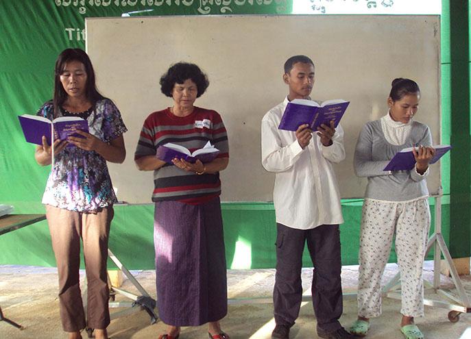 Preah Vihear Kinship - 4