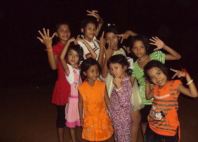 Preah Vihear Kinship - 5