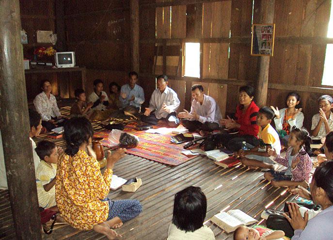 Preah Vihear Kinship - 2