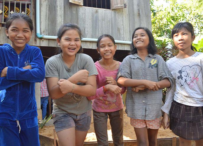 Preah Vihear Kinship - 3