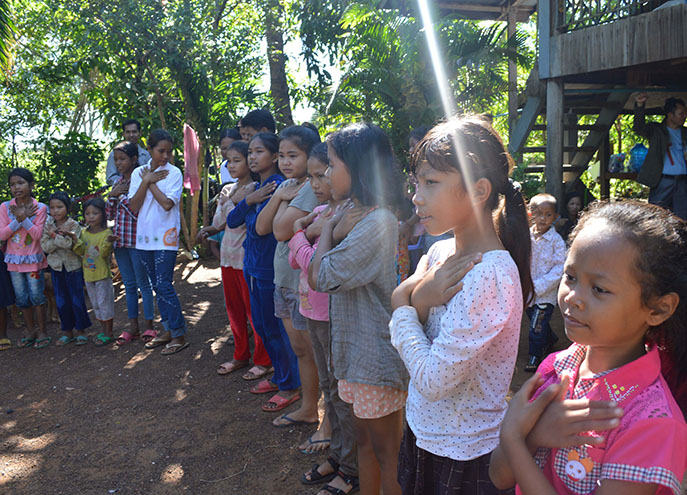 Preah Vihear Kinship - 11