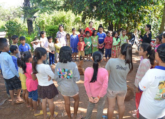 Preah Vihear Kinship - 9