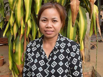Thann Sovy - Ratanakiri Kinship