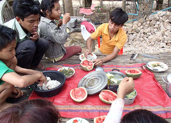 Siem Reap Kinship - 6