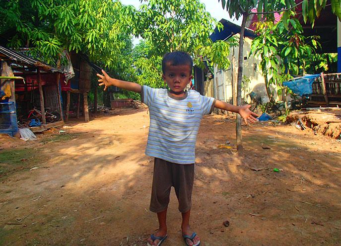 Siem Reap Kinship - 4