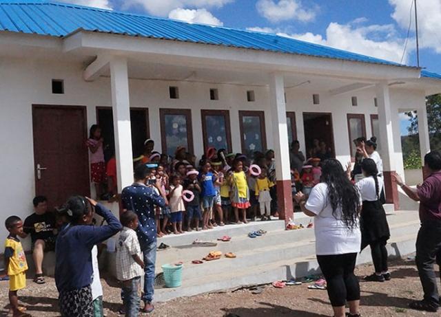 Maulun Kindergarten - 3