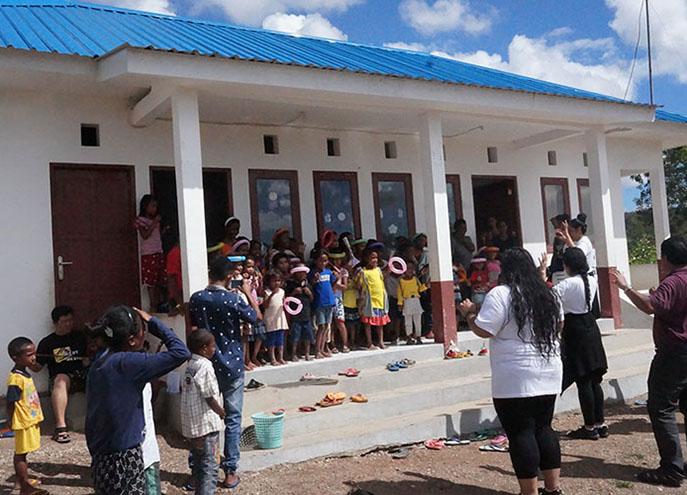 Maulun Kindergarten - 8