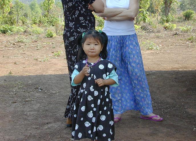 Wiang Pa Pao Kinship - 8