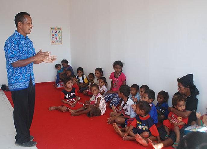 Maulun Kindergarten - 5