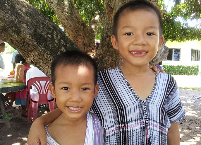 Chiang Mai Kinship - 12