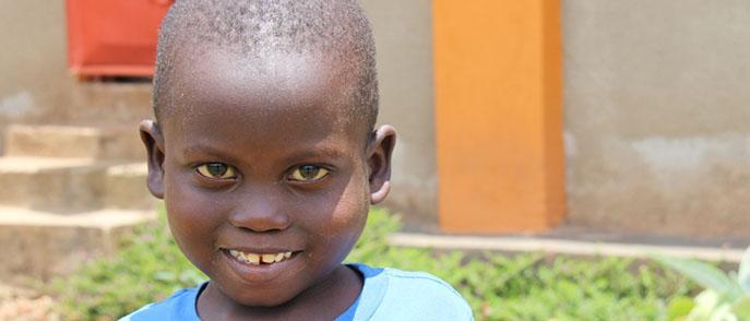 Charity for Bakka Kinship - Uganda