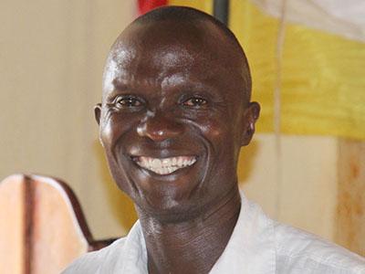 Pastor David Kisakye - Bakka Kinship