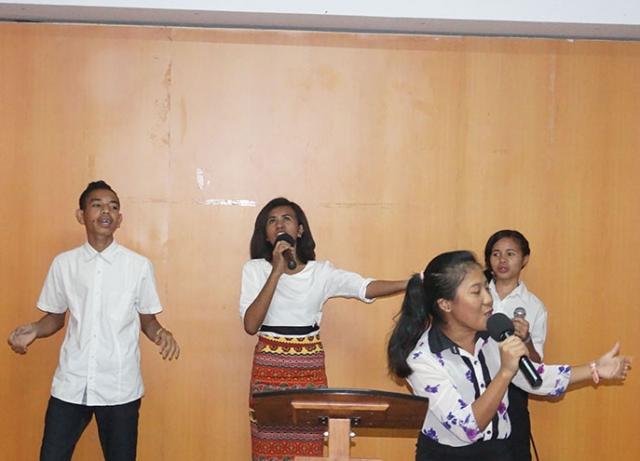 House of Mercy Denpasar - 12