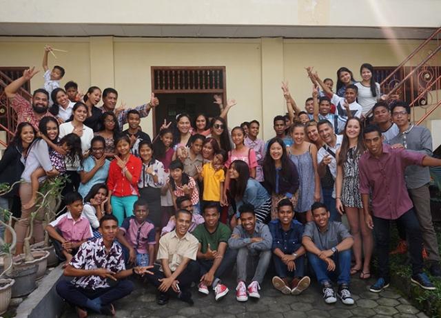 House of Mercy Denpasar - 1
