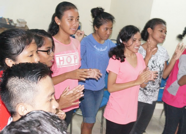 House of Mercy Denpasar - 11