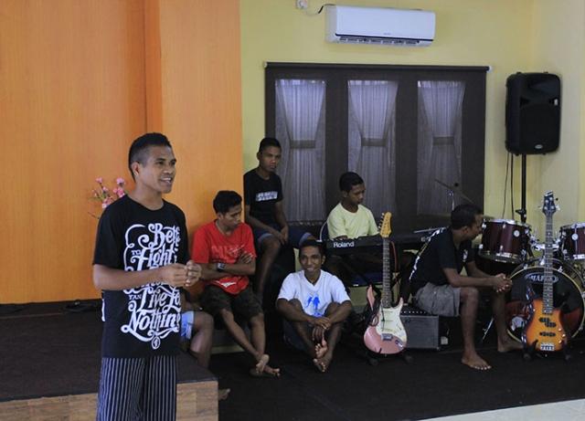 House of Mercy Denpasar - 10