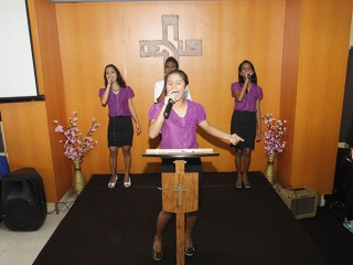 House of Mercy Denpasar - 10
