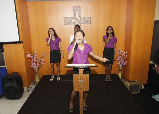 House of Mercy Denpasar - 5