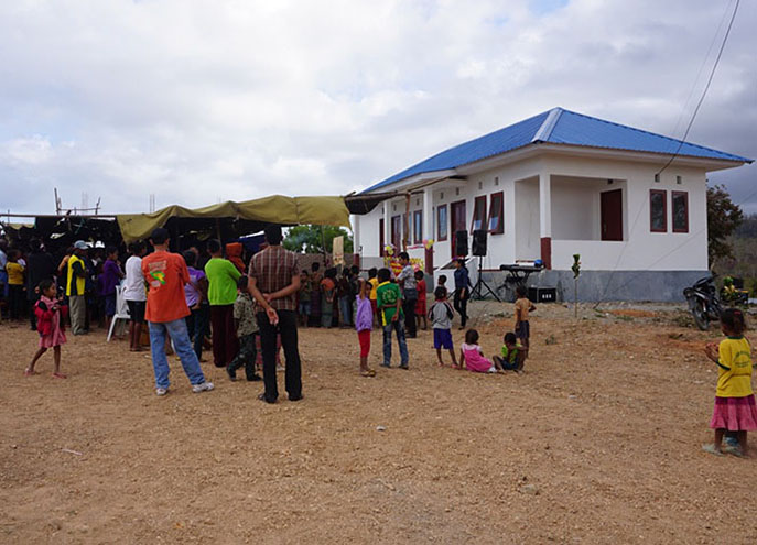 Maulun Kindergarten - 12