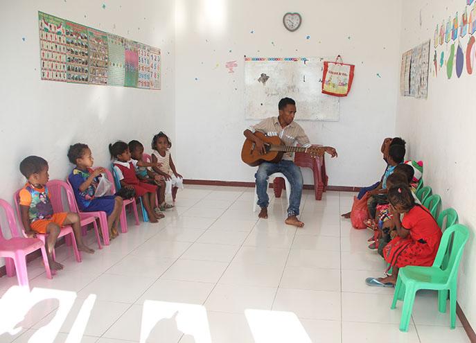 Maulun Kindergarten - 7