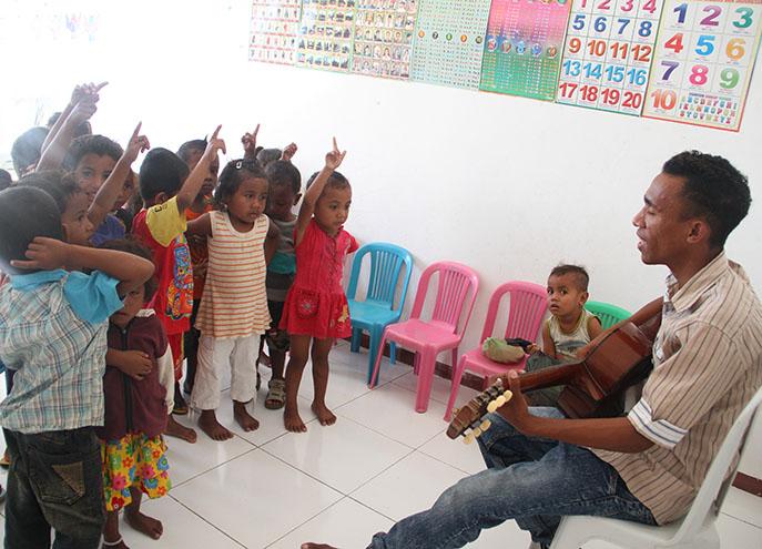 Maulun Kindergarten - 4