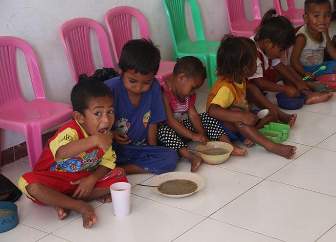 Maulun Kindergarten - 2
