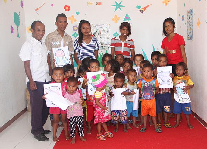 Maulun Kindergarten - 1