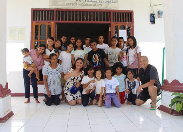 House of Mercy Waikabubak - 11