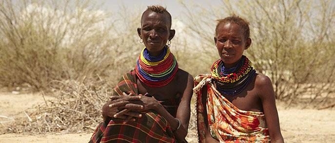 Charity for Lodwar Kinship - Kenya