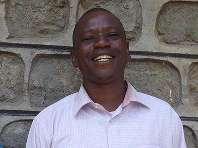 Pastor Fred Wanyonyi - Nzoia Kinship