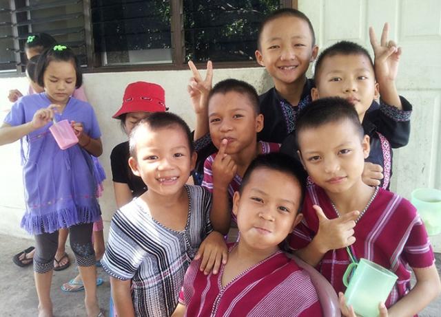 Chiang Mai Kinship - 3