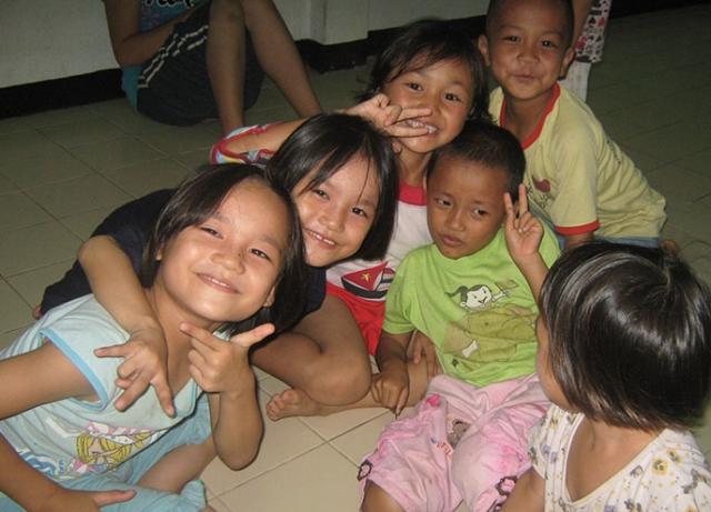 Chiang Mai Kinship - 6