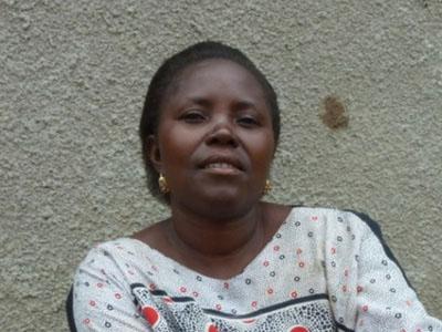 Mary Kashofo - Buloba Kinship